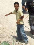 Ahmed Ussam Yousef Mousa_age 10